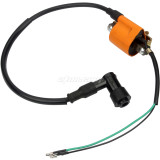 Ignition Coil For 50cc 70cc 90cc 110cc 125cc ATV Dirt Pit Bike SUNL Kazuma Lifan Motorcycle Parts