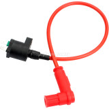 Racing Ignition Coil For 50cc -250cc Chinese Scooter ATV Pit Dirt Bike Buggy Quad Motorcycle Parts