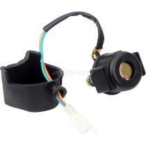 Engine Starter Solenoid Relay For Chinese ATV Quad 4 Wheeler Scooter Moped Pit Dirt Bike 50cc 70cc 90cc 110cc 125cc 150cc 200cc 250cc