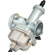 PZ27 Carburetor Carb Hand Choke 27mm for 4-Stroke 140cc CG150cc 160cc 175cc ATV Go Kart Dirt Bike