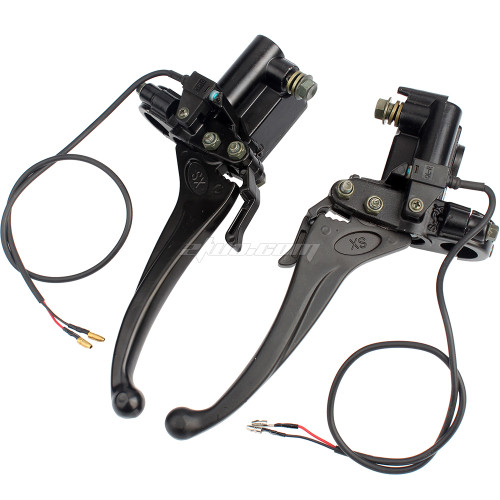 Hydraulic Brake Pump Master Cylinder For Electric three or four-wheel old-age scooter recreational vehicle closed caravan Motorcycle Parts