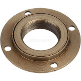 95mm Rear Wheel Freewheel Clutch Right Side Freewheel 4 Bolt Electric Scooter Bicycle Pocket Pit Dirt Bike Accessories