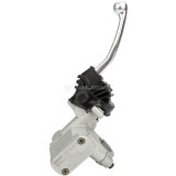 Front Brake Master Cylinder Right Lever for Honda CR125R CR250R CR500R CRF250R XR400R