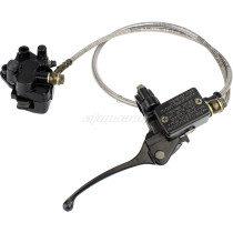 Front Hydraulic Brake Master Cylinder For 110cc 125cc 140cc CRF50 XR50 Pit Dirt Bike Motorcycle Parts