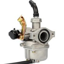 Carburetor PZ19 Carb Cable Choke 50 70 90 110cc For Sunl ATV Quad Go-Kart PIT Dirt Bike