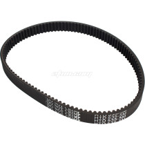 HTD 535-5M Belt Drive Folding For Electric Scooter Motorcycle