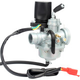 Carburetor Carb For 2-Stroke Engine Yamaha Piaggio Zip Jog 50cc 90cc 110cc ATV Quad Go Kart Dirt Bike