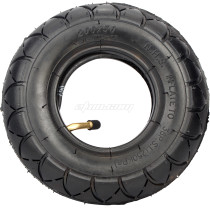 200 x 50 (8 x2 ) Scooter Tire & Inner Tube Set for Scooters Pocket Bike Razor