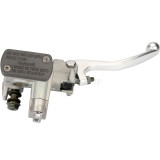 7/8  Right Front Brake Master Cylinder Perch for Honda CR125R CR250R CR500R CRF250R CRF450R CRF250X CRF450X