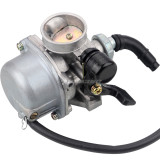 PZ19 Carburetor for Taotao Sunl Baja Roketa Kazuma SSR Polaris Honda XR/CRF 50cc 70cc 90cc 110cc ATV Scooter Dirt Pit Bike Go Kart Pocket Bike