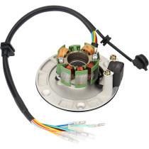 Magneto Ignition Stator Coil Fit for ZongShen 150CC Oil-cooled Engine ATV Pit Dirt Bike ATV Parts