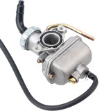 PZ20 Carburetor for 50cc 70cc 90cc 110cc ATVs Dirt Bikes Go Karts Carb Quad 4 Wheeler Pit Bike SSR Coolster Roketa Taotao SunL