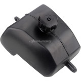Gas Fuel Tank for 50cc 70cc 90cc 110cc 125cc 4 Stroke ATV Quad 4 Wheelers Quad