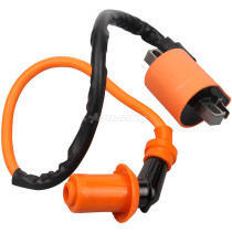 High Performance Ignition Coil GY6 CG150cc 250CC 139QMB Scooter Mopeds ATV Go kart Dirt Pit Bike