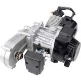 49cc Engine 2-Stroke Plastic Pull Start with Transmission For Mini Moto ATV Quad Dirt Bike
