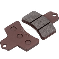 330cc Rear Disc Brake Pads For 2000-2004 Polaris ATV TRAIL BOSS 325 330 XPLORER