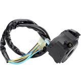 5 Function 12 Wire Handle Switch Assy Choke Lever for 110cc 150cc 200cc ATV Quad Taotao Sunl Roketa