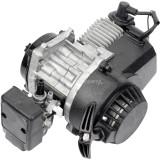 49cc 2-Stroke Easy Pull Start Engine Motor For Motor Motorbike Mini Dirt Pocket Bike ATV Quad T8F Chain