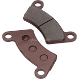 Brake Pads Fydun Brake Pads for China ATV Jinling 250cc JLA-21B JLA-923 EEC Go Kart Buggy UTV 2Pcs