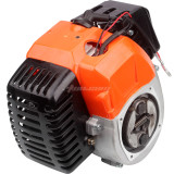 Complete 49cc 2 Stroke Engine Motor for Mini Pocket Bike Gas Scooter ATV Quad Bicycle Parts