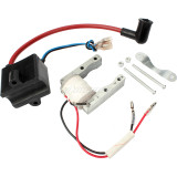 High Performance CDI Ignition Coil + Magneto Coil for 49cc-80cc 2-Stroke Engine Motorized Bicycle Bike