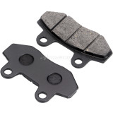 Disc Brake Pads Shoes for 50CC 90CC 110CC 125CC 150cc 200cc 250cc ATV Dirt Bike Pit Bike Go Kart Scooter Moped