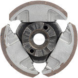 Alloy Clutch Pad For 50cc Engine KTM 50 JUNIOR SR KTM 50 50 SX SX JR Pro Senior 2002 2003 2004 2005 2006 2007 2008