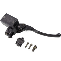 7/8  Brake Master Cylinder Compatible With Honda TRX 250 300 350 450 FourTrax Rancher 500 Yamaha Kawasaki Suzuki & More