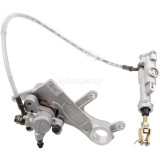 Rear Brake Caliper Master Cylinder for Honda CR125R 125R CR250R 250R 2002-20006 2007