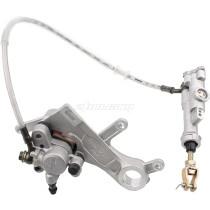 Rear Brake Caliper Master Cylinder for Honda CR125R 125R CR250R 250R 2002-20006 2007