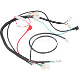 Wiring Harness Loom For Chinese Pit Dirt Bike 150cc 200cc 250cc Zongshen Loncin