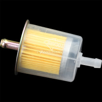 5/16in Fuel Filters Industrial Universal Tractors Cars Trucks Motorcycles RV's gas powered engine Inline Gas Fuel Line
