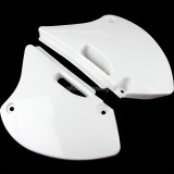 Rear Wheel Plastic Splash Protection Guard Mud Flap For BBR KLX 50CC-160CC Trail Dirt Pit Bike Motorcycle