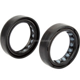 1 pair Front Fork Oil Seals 33*43*10.5mm For 50CC-140CC CRF50 XR50 Pit Dirt Bike Motorcycle Parts