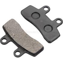 Brake Pads Disc Shoe For Pit Dirt Bike ATV SDG SSR Pitster Pro 50cc 70cc 90cc 110cc 125cc Motorcycle