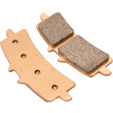 Disk Sintered Brake Pads Shoes For Ducati 848 EVO Ducati 1199 Panigale S Desmosedici Compatible FA447
