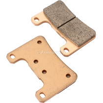 Disk Sintered Brake Pads Shoes Fit for 2011-2015 for Kawasaki Ninja 1000 2008-2015 for Kawasaki Ninja ZX10R 2010-2015 for Kawasaki Z1000 FA379