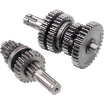 4Th Gear Main Counter Shaft Transmission Gear Box fit for All Chinese 110cc Electric Foot Start Engines ATV Buggy Quad