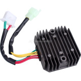 Voltage Regulator Rectifier For Honda XL 600 V Transalp 1989 1990 XL600V OEM Repl # 31600-MM9-000 31600-MS6-921