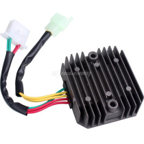 Voltage Regulator Rectifier For Honda XL 600 V Transalp 1989 1990 XL600V OEM Repl # 31600-MM9-000 31600-MS6-921