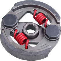 Racing Heavy Duty Clutch Pad For 2 Stroke 43cc 47cc 49cc CAG MAT1 MAT2 Pocket Dirt Bike Quad ATV Mini Motor
