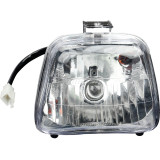 Front Headlight Assembly For 50cc 70cc 90cc 110cc ATV QUAD 4 Wheeler SUNL COOLSTER TAOTAO Motorcycle
