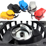 47CC 49cc 2 Stroke Metal Pull Start Air Cooled For Mini Motorcycle Pit Dirt Quad Bike Quad Pocket Parts
