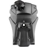 Plastic Black Fuel Gas Tank Oil Tank For KTM 150CC 250CC BASE T8 170 189 SX 85/105 Dirt Pit Bike Motorcycle