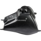 Gas Tank Petrol Tank Fuel Tank with Cap Fit for Honda CRF70 CRF80 CRF100 M GT12 110cc 125cc 140cc 150cc 160cc Dirt Pit Bike