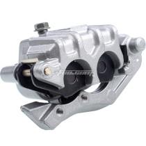 Front Brake Caliper W/Pads Fits Honda CR125R 250R /CRF150F 230F 250R 250X 450R/ XR250R 400R 600R 650L 650R
