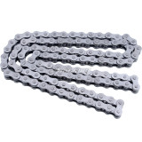 415 Chain 110 Link 49cc 60cc 66cc 80cc 2 Stroke Engine Motorized Bike 415H Heavy Duty Chain/Gas Bike Chain Replacement