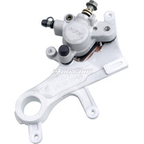 Rear Brake Caliper Master Cylinder for CRF150rb CRF150r 07-19 Honda Crf 150rb 150r CRF250R CRF450R CRF 250 450 Pit Dirt Bike Parts