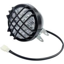 12V Front LED Headlight Lamp For 50-125CC ATV Quad 4 Wheeler Go Kart Roketa SunL Taotao Motorcycle