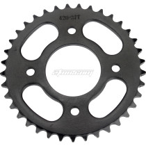 420/428 58mm 37 Tooth Rear Chain Sprocket For Chinese pit pro bike trail dirt thumpstar CRF50 CRF70 XR50 70cc 90cc 110cc 125cc